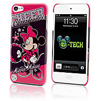 Minnie Mouse iPod Touch Case - 5th Generation