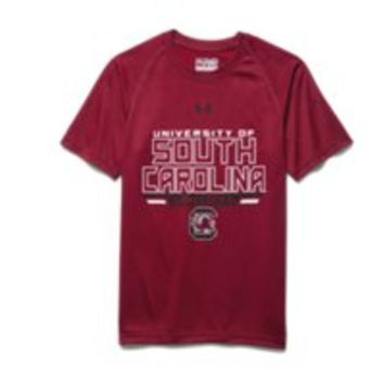 Under Armour Boys' South Carolina UA Tech T-Shirt