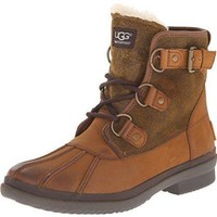 Ugg Women's Cecile Winter Boot Ugg Boots - Beauty Ticks