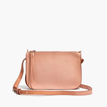 The Simple Crossbody Bag : shopmadewell crossbody bags | Madewell