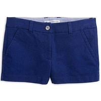"3"" Leah Short in Yacht Blue by Southern Tide"