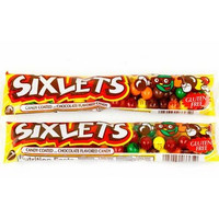 Sixlets Chocolates (2/ea)