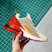 Newest Nike Air Max 270 Sport Running Shoes Style #6 - Best Online Sale