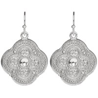 CARAVAN Earrings - Silver