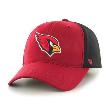 NFL '47 Draft Day Closer Stretch Fit Hat Arizona Cardinals