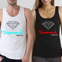 funny shirt Diamond Supply Co,Diamond Supply tank top,available for tanktop mens and tank top woman