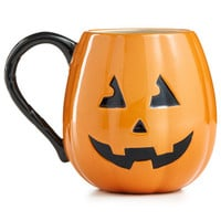 Martha Stewart Collection Jack-O-Lantern Mug, Created for Macy's - Bakeware - Kitchen - Macy's