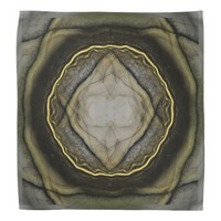 Abstract Bandana