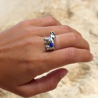 Elephant Mood Ring