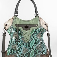 Miss Me Snake Print Purse - Women's Bags | Buckle