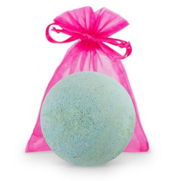 Citrus Herb Bath Bomb