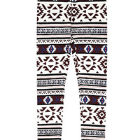 Favorite Southwestern Print Leggings (Kids)