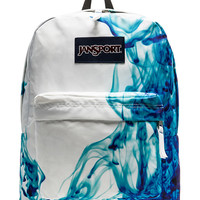 Jansport Superbreak Backpack in Purple