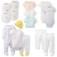 Classic Baby 15-Piece Gift Set