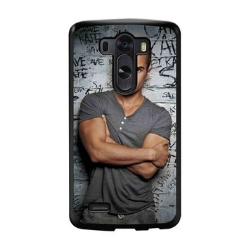 Theo james Arms Span LG G3 Case