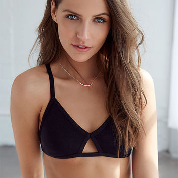 Me To We Diamond Bralette at PacSun.com