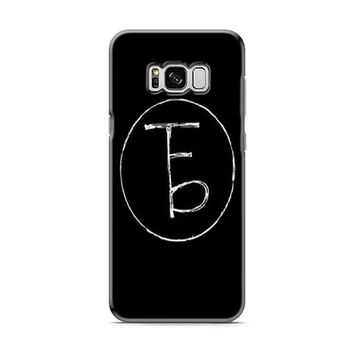 TFB The Front Bottoms Samsung Galaxy S8 | Galaxy S8 Plus Case