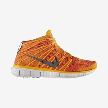 Nike Free Flyknit Chukka Women's Running Shoes