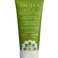Kale Brighten AHA Surface Overhaul Mask