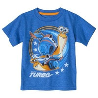 Disney® Planes Infant Toddler Boys Turbo Short-Sleeve Tee