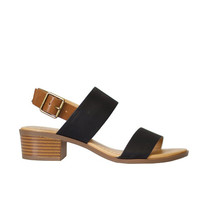 Myra Block Heel Sandals