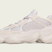 Yeezy Boost 500 Blush 100% AUTHENTIC