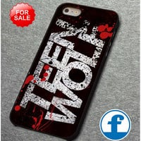 TEEN WOLF (2)   for iphone, ipod, samsung galaxy, HTC and Nexus PHONE CASE