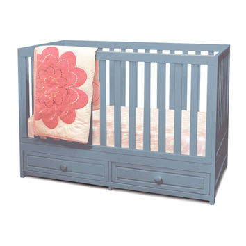 AFG Furniture Marilyn 3-in-1 Modern Crib