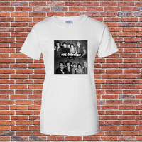 One Direction Four Album Tee Shirt - Made to Order