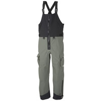 Columbia Firestorm Bib - Men's Black/Gravel,
