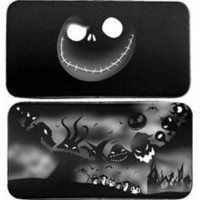ROCKWORLDEAST - Nightmare before Christmas, Wallet, Scary Jack