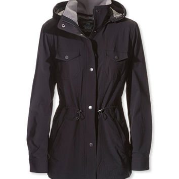 Women's Luna Jacket, Lined   Free Shipping at L.L.Bean