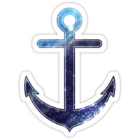 Space Anchor