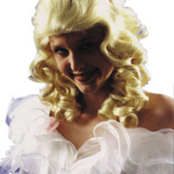 Southern Belle Wig Blonde Ca64
