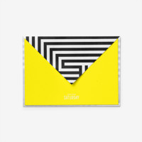 Kate Spade Saturday Stationery Set In Signature Zig Zag