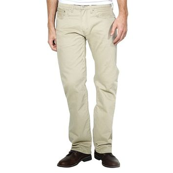 Levi's 559 Relaxed Twill Pants - Men, Size: