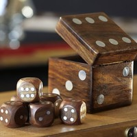 Dice Box Set