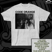 CODE-ORANGE-SONG-TITLE-TEE-ON-ASH-GREY