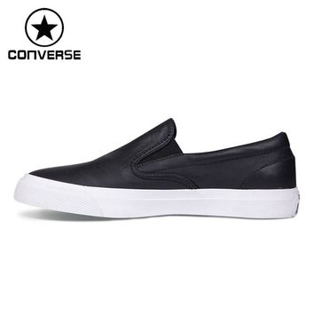 Original New Arrival  Converse Core Slip Women's Skateboarding Shoes Sneakers