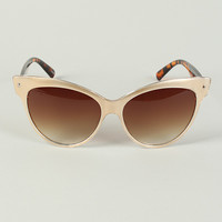 Cats Meow Sunglasses