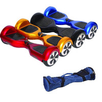 Smart Electric Scooter Hoverboard with LED lights