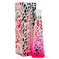"""Pink Blush with Love version of """"PINK ALL MY HEART"""" by Victoria Secret"""
