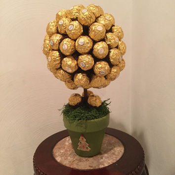 Ferrero Rocher - Christmas Tree