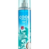 Fine Fragrance Mist Cool Coconut Surf