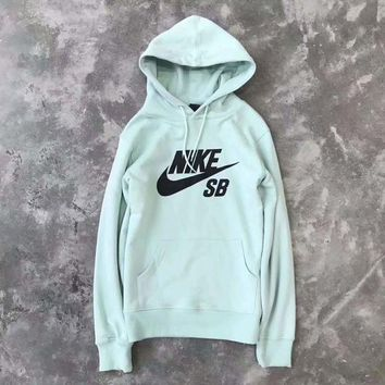 DCCKHI2 NIKE SB Print Hooded More Color pullover Hoodies Tops Sweatshirt H-A-GHSY-1 Tagre-