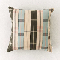 Maura Reversible Oversized Pillow | Urban Outfitters