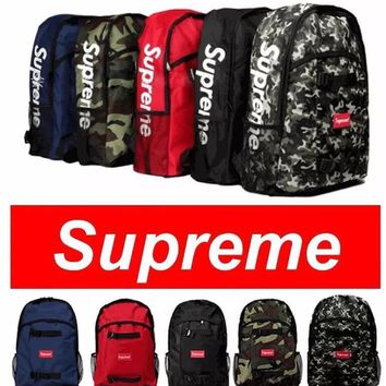 ABDCCK Supreme Backpacks