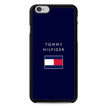 Tommy Hilfiger 4 iPhone 6 Case
