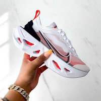 """Nike ZoomX Vista Grind Is Set To Arrive In A """"Bright Crimson"""""""