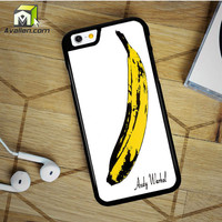 Andy Warhol Design iPhone 6 Plus case by Avallen
